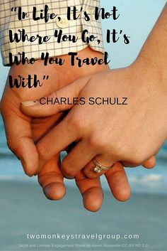 50 Best Travel Quotes for Couples (Love and Travel)                                                                                                                                                                                 More