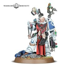 Space Marines new releases