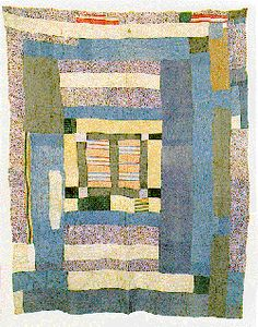 African American Weaving and Quilts: A Tradition of color Hidden ...