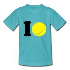 Tennis Shirt for Kids