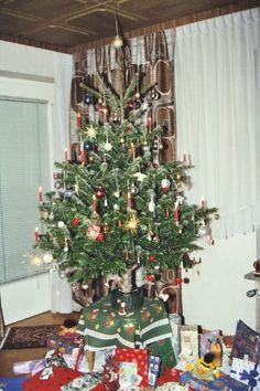 Ich bin ein Weihnachtsverweigerer