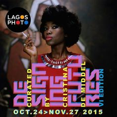 @Regrann from @lagosphotofestival -  Lagos!! are you ready for the upcoming LagosPhoto Festival?? Join us next month for an exciting month long exhibition which will host a variety of highly recognised photographers curators and media houses! Don't be told about it start making plans to attend now!! KEY DATES FOR LAGOSPHOTO 2015 13 October - First Press Conference: Announce theme photographers programs schedule and sponsors. Sky Lounge Eko Hotels and Suites Victoria Island Lagos.  22 October…