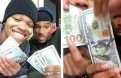 Koplak ! Unggah Foto Selfie Pakai Ipad Curian Dua Pencuri Berhasil Ditangkap - Madura Gue