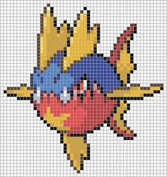 318 Carvanha Social Community, Pixel Art, Bowser, Pokemon, Deviantart, Artist, Fictional Characters, Artists, Fantasy Characters