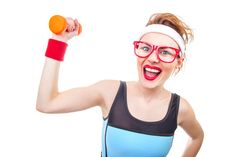 The Best Exercise For Sex (Hint: It's Not Aerobics) #AfterGlow
