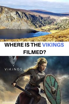 The Vikings HBO TV drama is a world-wide cult hit that has fueled a huge interest in visiting Ireland to see ancient Viking sites and where the show is filmed. Vikings Hbo, Thing 1, Travel Guides, Travel Tips, Group Travel, Ireland Travel, Culture Travel, Travel Inspiration, Traveling By Yourself