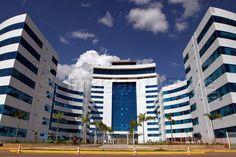 Rondônia, Porto Velho - Palácio Rio Madeira