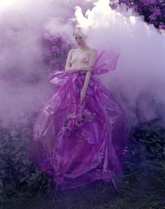 LOVE Magazine - Atlas - Tim Walker - 2013. Makeup by Lisa Eldridge http://www.lisaeldridge.com/gallery/editorial/ #Makeup #Beauty #Fashion