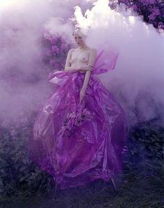 LOVE Magazine - Atlas - Tim Walker - 2013
