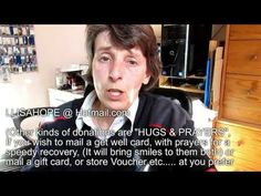 Helping a friend who lost everything in a fire. - YouTube also tutorial
