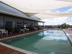 4 Bedroom House In Queensland, Australia - Swimming Pool AUD $414,500