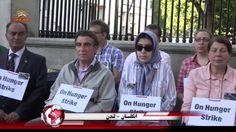 لندن: تحصن و اعتصاب غذا کلیپ خبری – سیمای آزادی تلویزیون ملی ایران –  ۱۷ مرداد ۱۳۹۵ ==========  سيماى آزادى- مقاومت -ايران – مجاهدين –MoJahedin-iran-simay-azadi-resistance