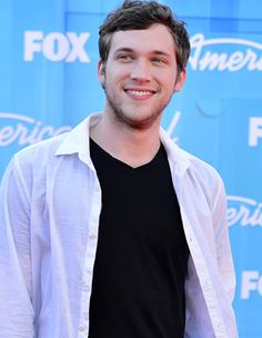 """American Idol"" winner Phillip Phillips is doing a-ok after his major kidney surgery -- the singer tells Zap2it at a press conference ahead of the summer ""Idol"" tour that he's feeling much better, thanks. ""I'm good. I'm not 100 [percent], but I'm good,"" he says."