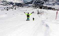 Mit dem Lift geht es nach oben. Snow, Outdoor, Ice Climbing, Long Distance, Winter Vacations, Adventure, Outdoors, Outdoor Games, Outdoor Life