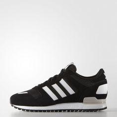1cff49adb46 ZX 700 Shoes - Black Adidas Mænd, Sko Sneakers, Sneakers Mode, Adidas  Sneakers