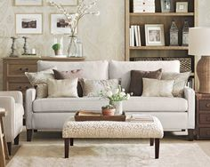 Sofas Handmade in Britain