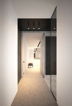 U0813 - INTERIOR ARCHITECTURE on Behance