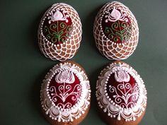 3D tojások