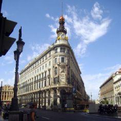 Madrid. Un deseo cumplido.