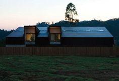 elton_léniz arquitectos asociados » Casa Concepción