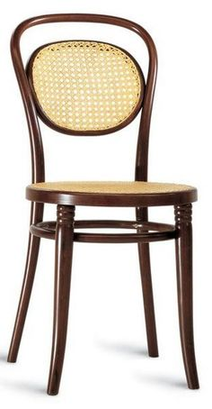 Michael Thonet Designed A6658 Bentwood Chair