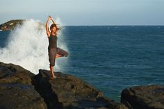 15 Signs You're A True Yogi... I have 13/15, only reason it's not a perfect score is because I don't wear jewelry and I don't need a mat to practice on vacation. hehe.