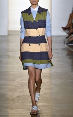 Layers. Peter Som Spring/Summer 2015 Trunkshow.