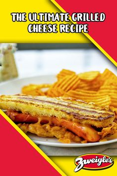 Think you make a mean grilled cheese? Well, this week we're challenging you to really take things up a notch with Zweigle's Ultimate Grilled Cheese recipe. We're all about creating unexpected takes on old time favorites, and this mouthwatering recipe does just that!  Don't believe us? Give it a try yourself using our easy to follow instructions.  www.zweigles.com facebook.com/zweigles #zweigles #grilledcheese #cheesy #recipe