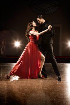 She dances so lovely 7