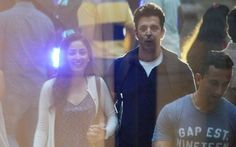 Hrithik To Charm You All On Man's World - Indiansite