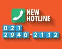 Buat Sahabat Paloma di seluruh Indonesia, ada kabar baru nih. Beberapa waktu lalu, Paloma Shopway (PS) meluncurkan layanan Careline barunya di nomor, 021 2940 2112.
