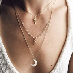 Collier Wishbone