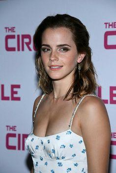 Emma Watson growing  young everyday