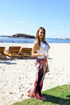 Sofia Vergara Vacation at St. Regis Punta Mita Resort in Mexico – Celeb Vacations | OK! Magazine