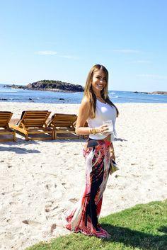 Sofia Vergara Vacation at St. Regis Punta Mita Resort in Mexico – Celeb Vacations   OK! Magazine