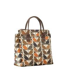 I love Orla Kiely bags!