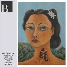 Su incursión en la pintura fue haciendo retratos, y el primero que hizo fue de Dolores del Río.  (scheduled via http://www.tailwindapp.com?utm_source=pinterest&utm_medium=twpin&utm_content=post12932810&utm_campaign=scheduler_attribution)