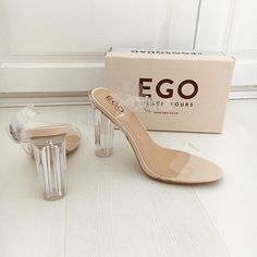 Channeling my Kim K vibe 😌 Thank you @egoofficial for these beauties #egosquad