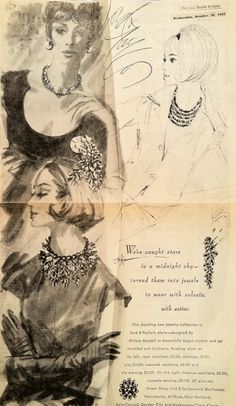 Miriam Haskell 1966