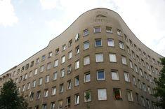 Galería de Clásicos de Arquitectura: Residencia Schlesisches Tor (Bonjour Tristesse) / Álvaro Siza Vieira + Peter Brinkert - 5