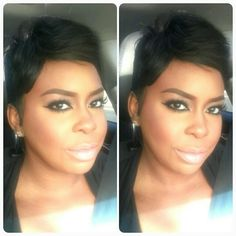 Natural Mary Kay flawless look you can the same look shop with me at www.marykay.com/kentrecia or call 205-504-1180 thank you