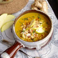 ... santé / Healthy soup on Pinterest | Beachbody, Pumpkin Soup and Soups