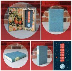 Red circle BookBox