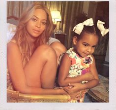 This is what vacation with Beyoncé looks like a.k.a. pretty flawless. They share their full album with plenty of Blue Ivy, carbs, and Italy glory.