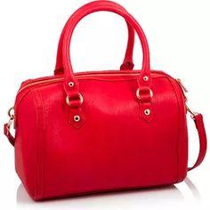 94f6f33789 κοκκινες - Γυναικείες Τσάντες (Σελίδα 12). Voi   Noi Γυναικείο αξεσουάρ  τσάντα ...