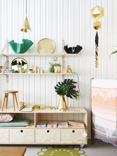 Beautiful products at Melbourne based design studio Lightly. Photo – Eve Wilson for The Design Files.