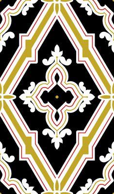 Hd Phone Wallpapers, Cute Wallpaper Backgrounds, Cute Wallpapers, Pattern Art, Print Patterns, Textile Prints, Textiles, Baroque Design, Album Design