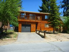 Bear House! Hot-tub, Lake, Casinos! - vacation rental in Lake Tahoe, California. View more: #LakeTahoeCaliforniaVacationRentals
