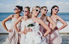 Resultado de imagem para padrinhos casamento oculos de sol