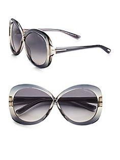 ce555ff11432 Prada Oval Sunglasses  235.00 (7) MORE COLORS Cheap Michael Kors Bags